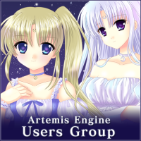 Artemis Engine Users Group